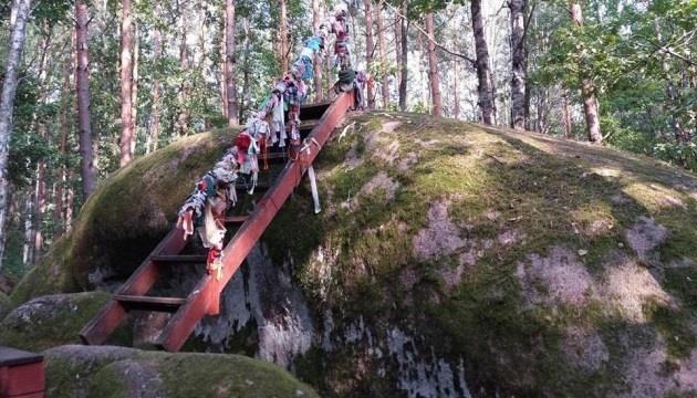 Пандемия не уменьшил туристический поток в Каменного Села