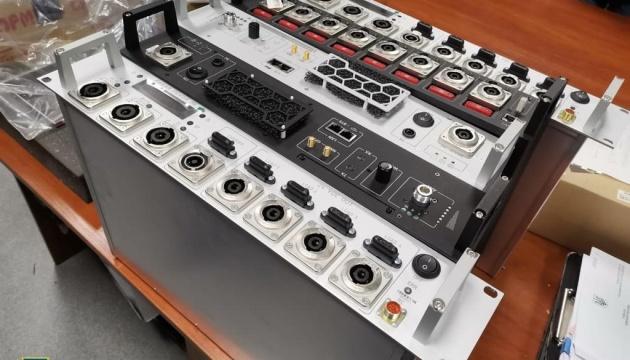 СБУ викрила підпільне виробництво «прослушок» для телефонів