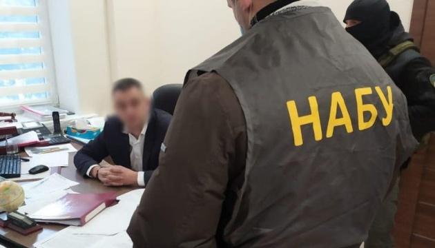 Голова Держгеокадастру розповів, як допоміг викрити корупційну схему у своєму відомстві