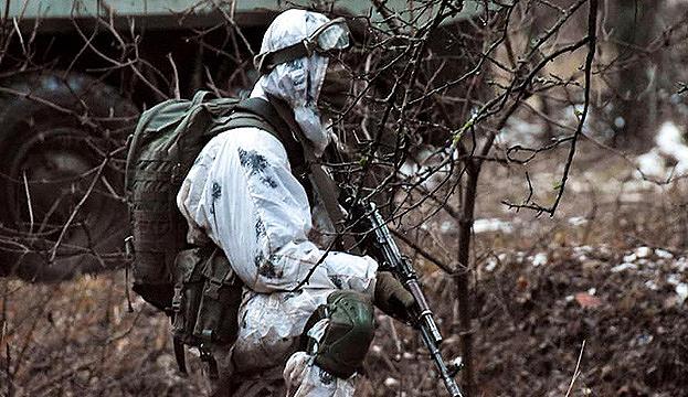 Militantes violan el alto el fuego en el Donbás en 9 ocasiones