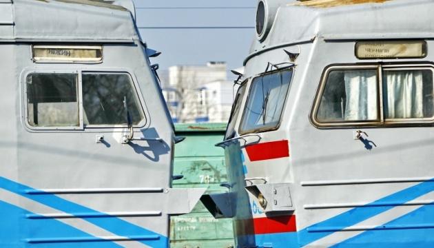 Укрзализныця возобновляет поезда до Закарпатья с 11 апреля