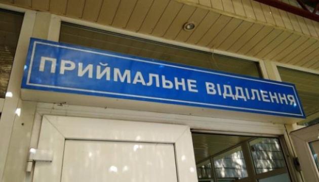Понад 130 приймальних відділень у лікарнях готові до встановлення обладнання