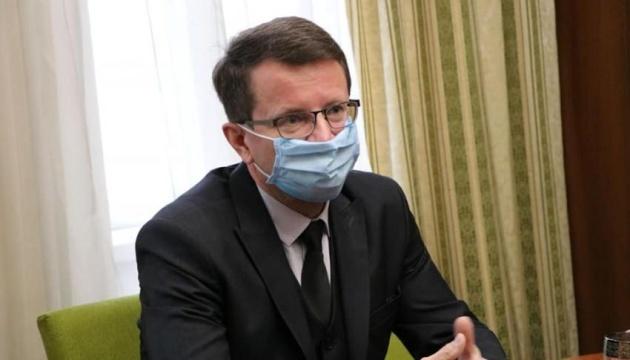 Новий голова Закарпатської ОДА каже, що опікуватиметься безпекою нацменшин