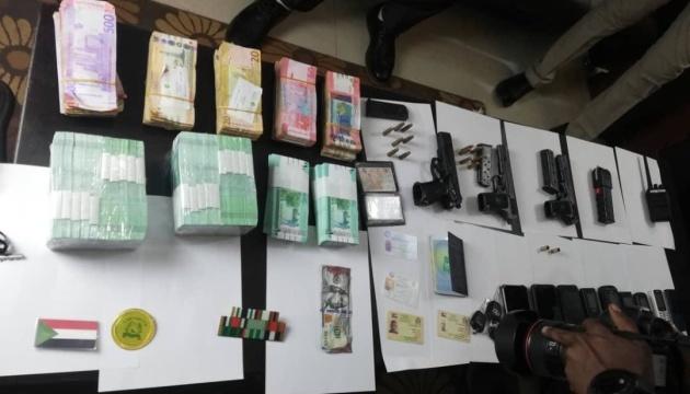 Ladrones atacan el Consulado de Ucrania en Sudán