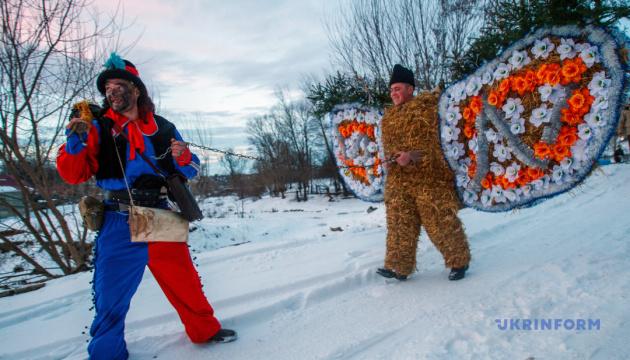 Красноїльськ не переноситиме традиційну Маланку через карантин