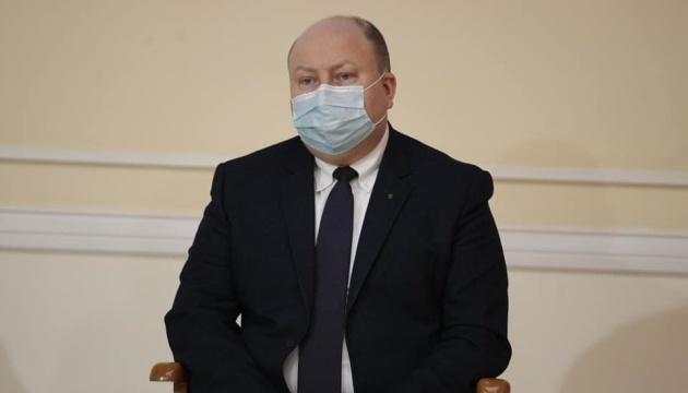 Немчінов анонсував зміни до законодавства щодо конкурсів на держслужбу
