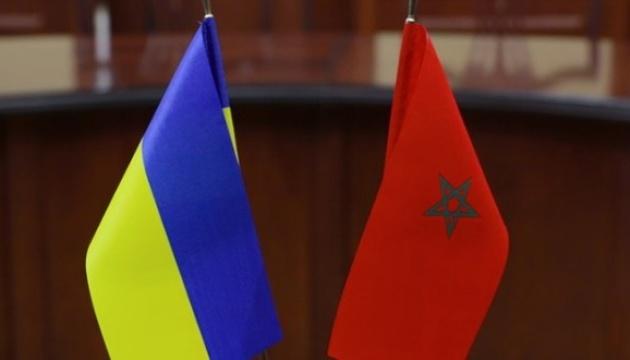 L'Ukraine envisage de signer un accord de libre-échange avec le Maroc