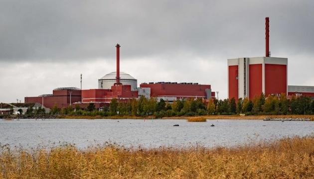 На финской АЭС установили причину аварии