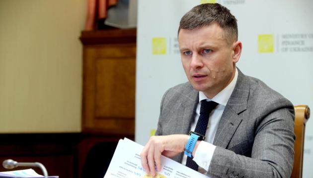 Ukraine erwartet zwei Tranchen der Weltbank von 700 Mio. Dollar