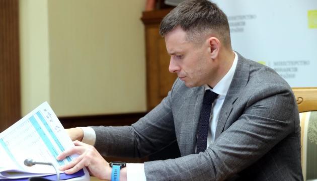 Im nächsten Jahr soll Wirtschaft um 3,8 Prozent wachsen – Finanzminister Martschenko