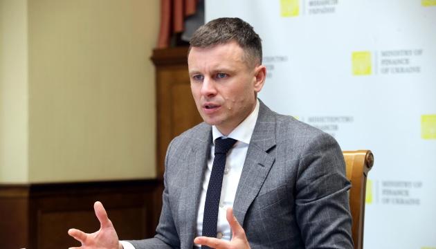 В останні місяці спостерігається відновлення економіки до рівня 2019 року - Марченко