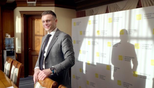 Легалізація грального бізнесу принесе Україні 7,4 мільярда - Марченко