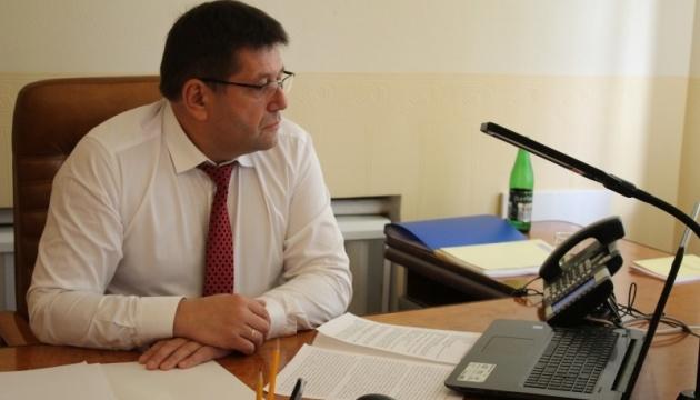У Вінницькій облраді хочуть напрацювати спільну концепцію розвитку дорожньої галузі регіону