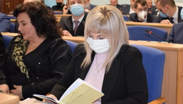 Голова бюджетної комісії Вінницької обласної ради працюватиме на безоплатній основі