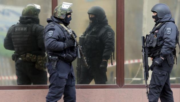 В России у отдела ФСБ произошли два взрыва, есть пострадавшие - СМИ