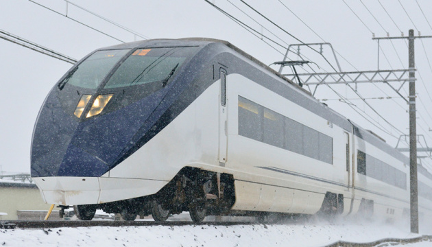 Япония подготовит в поездах специальные вагоны для туристов - СМИ