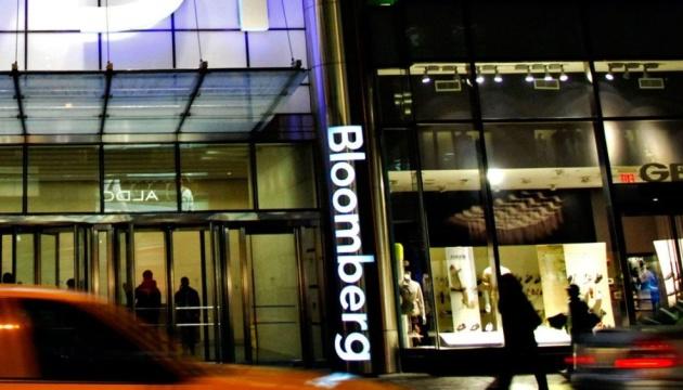 Влада Китаю затримала співробітницю Bloomberg