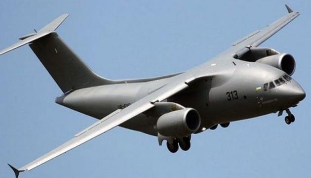Verteidigungsministerium kauft drei Antonow AN-178