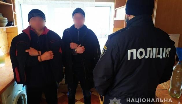 Розбірки зі стріляниною: на Київщині напали на поліцейських, які зупинили п'яного водія