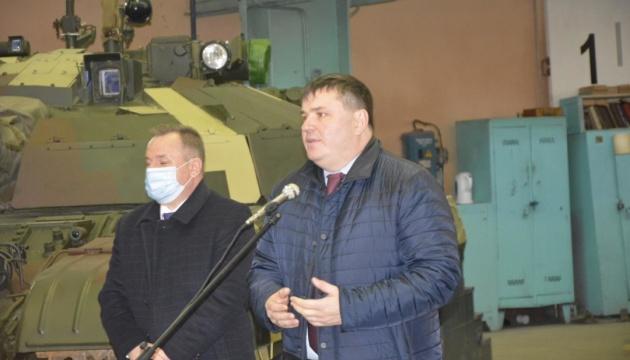 План реформування Укроборонпрому розгляне уряд та РНБО