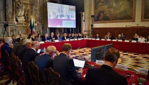 В Раде ожидают заключение Венецианской комиссии по законопроекту о КСУ 19-20 марта