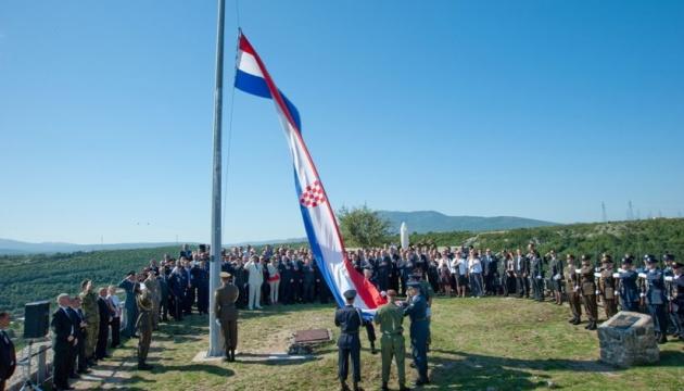 Хорватия не будет наказывать своих генералов, обвиняемых Боснией в военных преступлениях