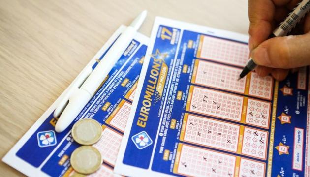 У Франції виграли найбільший джекпот в історії європейських лотерей