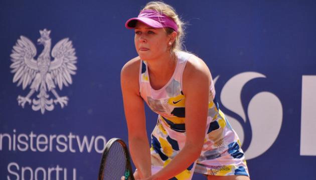 Ексукраїнку відсторонили від виступів на тенісних турнірах