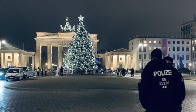 У Німеччині остаточно заборонили продаж піротехніки на Новий рік