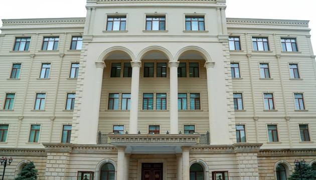 Азербайджан заявляє про контртерористичну операцію у Нагірному Карабаху