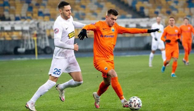 «Десна» обіграла «Маріуполь» у матчі Прем'єр-ліги України