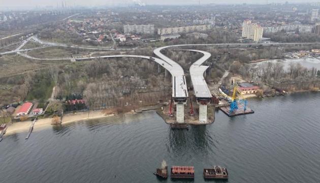 На запорізьких мостах проводять випробування – Кубраков