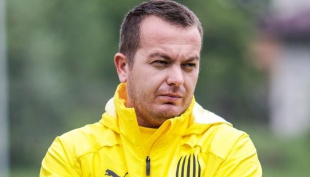 Федик і Федорчук - кращий тренер та футболіст 13 туру УПЛ