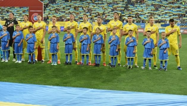 Павелко запропонував з Фінляндією та Казахстаном зіграти у Львові