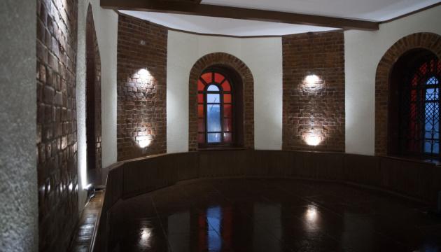 В водонапорной башни Житомира впервые пройдет художественная выставка