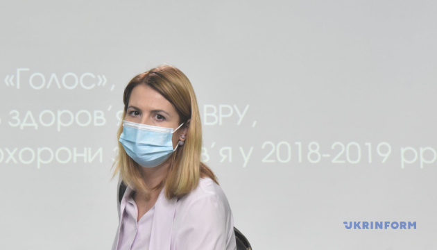Депутат просит СНБО рассмотреть вопрос о распространении в Черкассах антивакцинаторских призывов