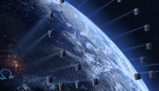 «Космічна реклама»: стала відома ціна оголошень на небі