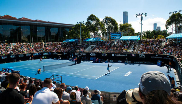 Перед Australian Open у Мельбурні пройдуть два турніри WTA - ЗМІ