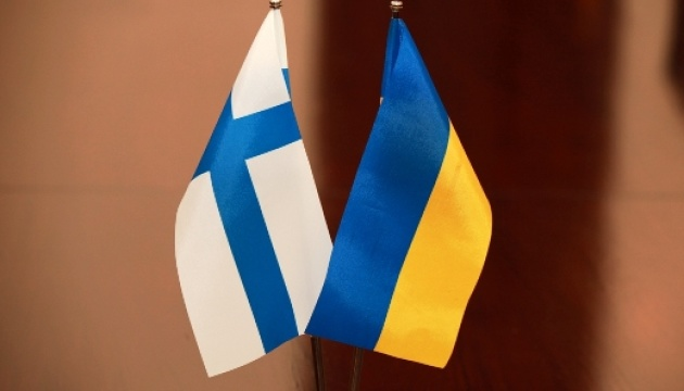 Foreign ministers of Ukraine and Finland discuss cooperation in countering hybrid threats