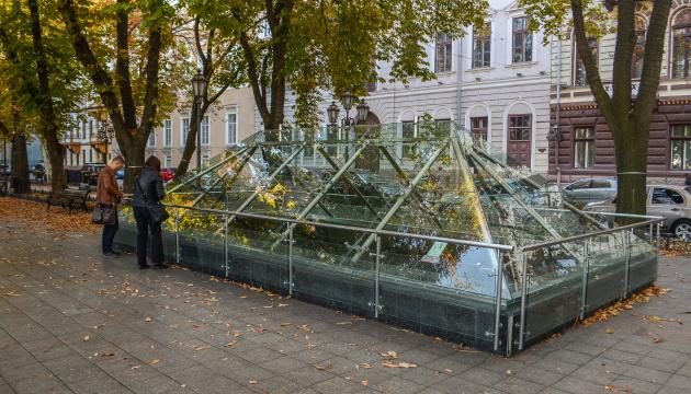 «Дім для Хаджибея» в центрі Одеси