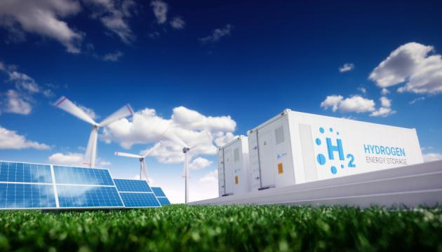 Немецкие эксперты помогут Украине с развитием водородной энергетики