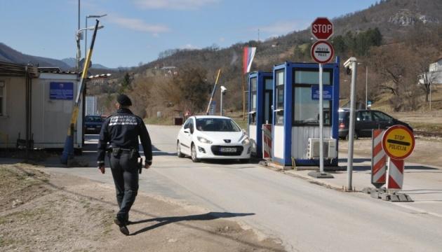 Сербия ужесточила правила въезда иностранцев