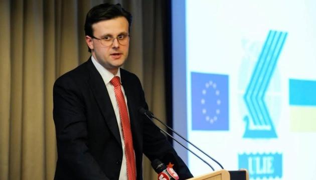 Експерт: Найбільші виклики для України - повільне економічне зростання та несприятлива демографія
