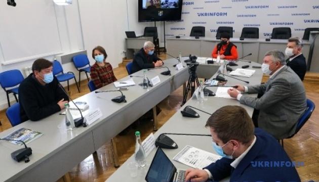 Україна-2021: виклики та загрози