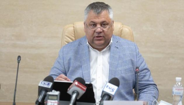 У Запоріжжі облраду очолив голова ОДА - обирали за зачиненими дверима