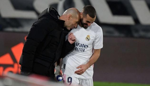 Ла Ліга: «Реал» переміг «Атлетік» і зрівнявся з лідерами
