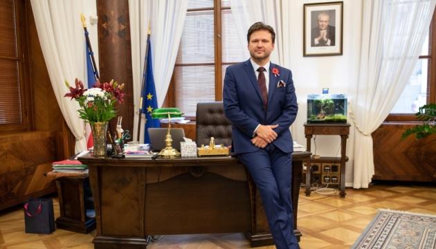 Спікер парламенту Чехії захворів на COVID-19