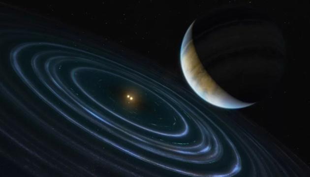 Астрономи виявили «двійника» дев'ятої планети в Сонячній системі