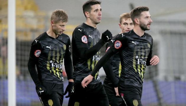 Футбольний клуб «Рух» проведе збір у Туреччині