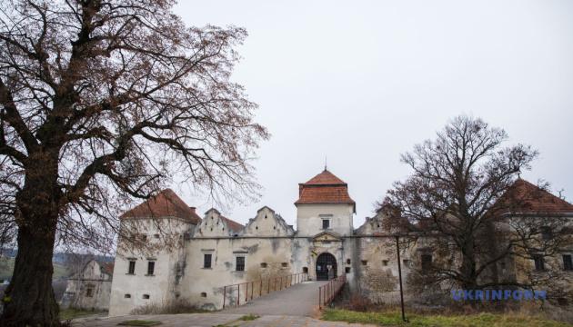 У Львівській ОДА заявляють про «критичну ситуацію» зі Свірзьким замком